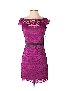 Hailey Logan Cocktail Dress Size 4