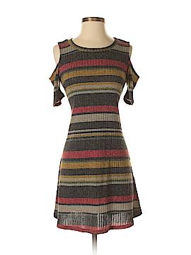 KLD Signature Casual Dress Size S