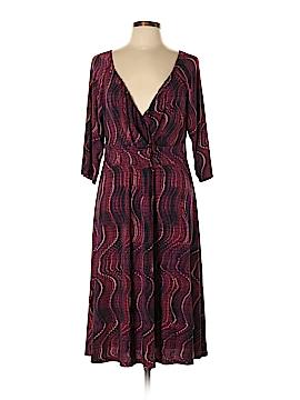 IGIGI Casual Dress Size 14 (Plus)