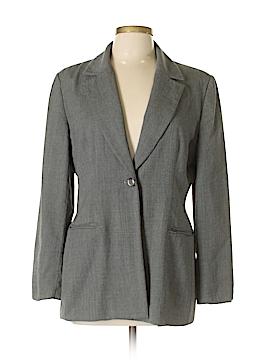 Preston & York Wool Blazer Size 12