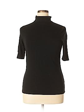 Merona Short Sleeve Turtleneck Size XL
