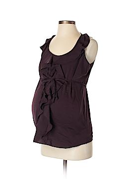 Motherhood Sleeveless Blouse Size XS (Maternity)