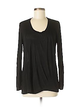 Lanston 3/4 Sleeve Top Size M