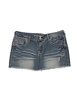 Rue21 Denim Skirt Size 7/8