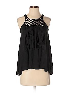 Denim & Supply Ralph Lauren Sleeveless Top Size S