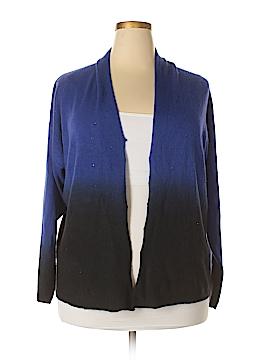 Elementz Cardigan Size 1X (Plus)