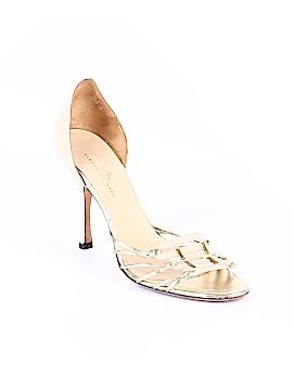 Alexandra Neel Heels Size 39.5 (EU)