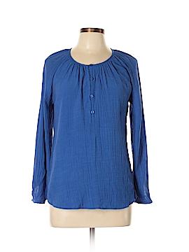Brina & Em Long Sleeve Blouse Size L