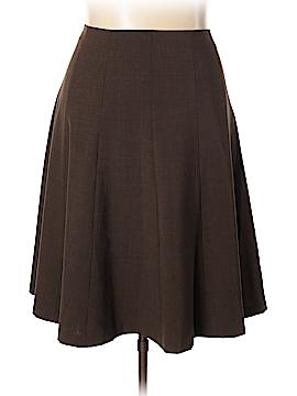 Lands' End Casual Skirt Size 18W Petite (Plus)