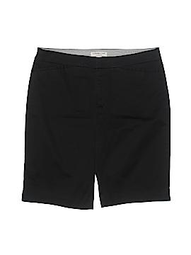 Coldwater Creek Khaki Shorts Size 10
