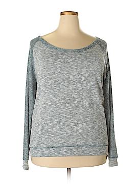 Torrid Pullover Sweater Size 3X Plus (3) (Plus)