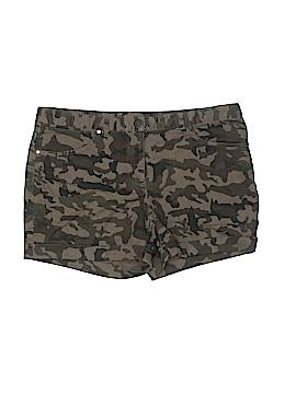 Kenar Denim Shorts Size 8