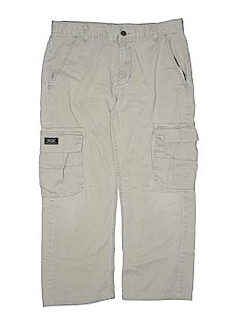 Wrangler Jeans Co Cargo Pants Size 16 (Husky)