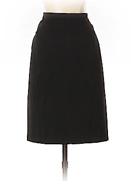 Bebe Denim Skirt Size 4