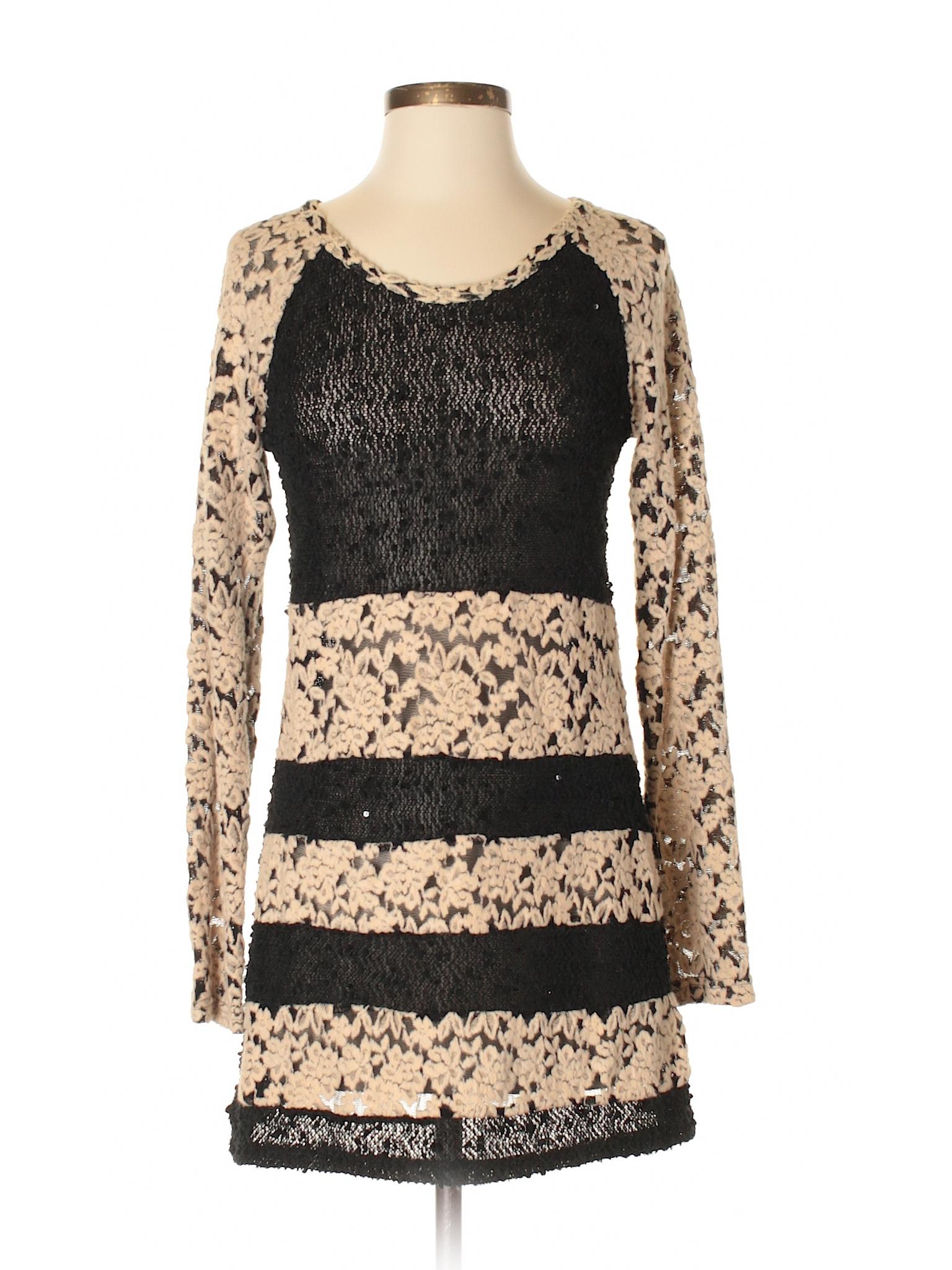 A'reve Casual Boutique Dress winter A'reve winter Casual Dress winter Boutique Boutique wtXS6qInX