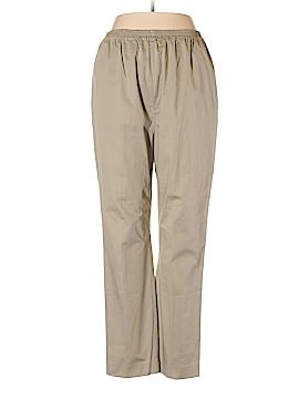 Eskandar Casual Pants Size 16 (3)