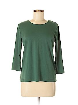 Rebecca Malone 3/4 Sleeve T-Shirt Size M