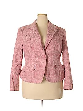Style&Co Blazer Size 18W (Plus)