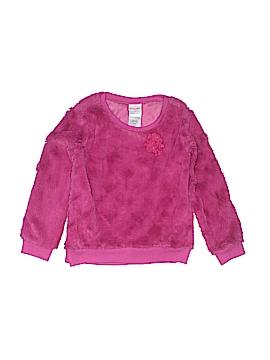 Nanette Sweatshirt Size 6