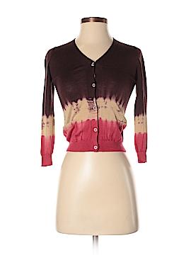 Prada Wool Cardigan Size 38 (IT)