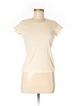 Sigrid Olsen Short Sleeve Top Size M