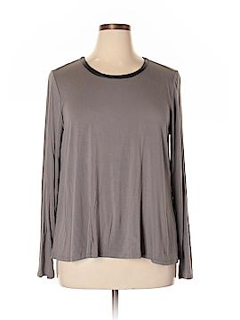 G by Giuliana Rancic Long Sleeve T-Shirt Size XL