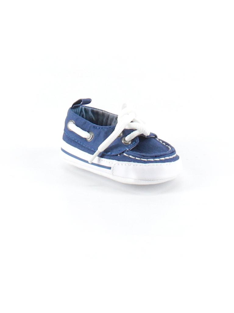 Gymboree Boys Sneakers Size 1
