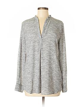 BB Dakota Long Sleeve Blouse Size S