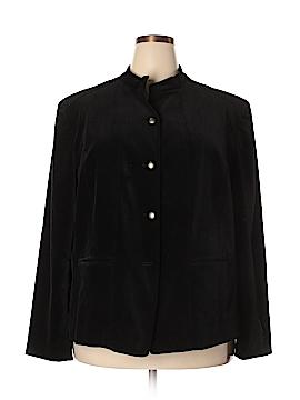 Anne Klein Jacket Size 22 (Plus)