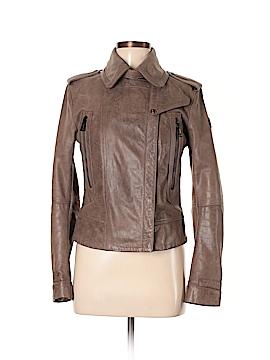 Belstaff Leather Jacket Size 40 (IT)