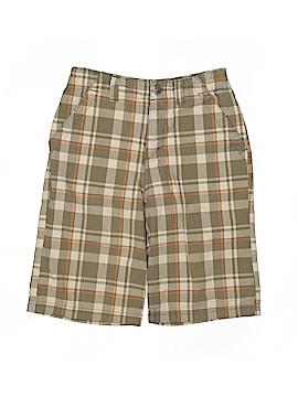 Healthtex Khaki Shorts Size 7