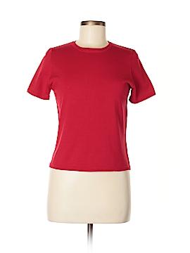 Pendleton Short Sleeve Top Size S