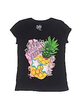 Nike Short Sleeve T-Shirt Size 8