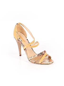 Longchamp Heels Size 39 (EU)