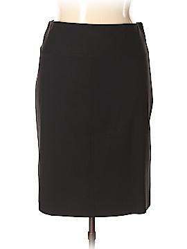 Banana Republic Wool Skirt Size 16 (Tall)