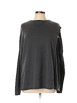 Peck & Peck Cashmere Pullover Sweater Size L