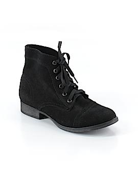 Zigi Girl Ankle Boots Size 7