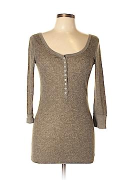 Ruehl No. 925 3/4 Sleeve Henley Size L