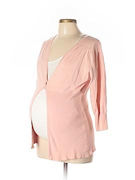 Liz Lange Maternity Cardigan Size L (Maternity)