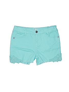 Epic Threads Denim Shorts Size 14