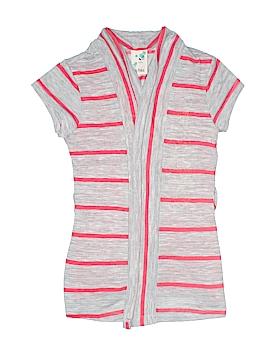 Lily Bleu Short Sleeve Top Size 14