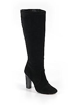 Delman Shoes Boots Size 7 1/2