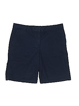 Gap Khaki Shorts Size 12 (Tall)