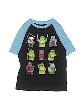 Nickelodeon Short Sleeve T-Shirt Size M (Kids)