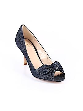 Zara Basic Heels Size 38 (EU)