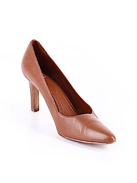 Brooks Brothers 346 Heels Size 7