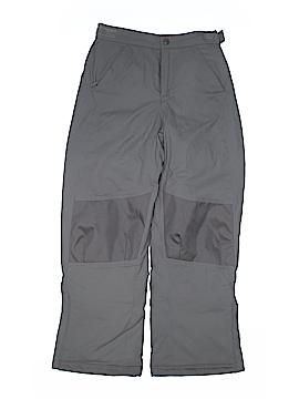 L.L.Bean Snow Pants Size 10