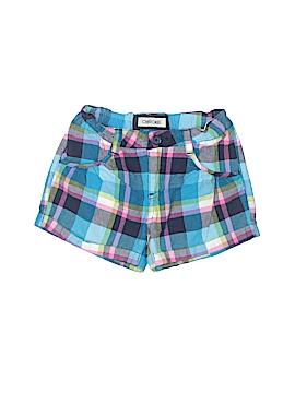 Cherokee Khaki Shorts Size 7/8
