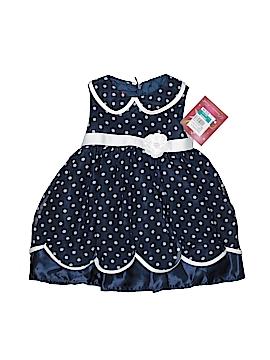 Princess Faith Special Occasion Dress Size 24 mo