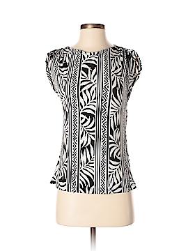 Tori Richard Short Sleeve Top Size XXS